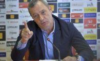 Prima oferta primita de Mircea Rednic dupa demiterea de la Dinamo! Poate merge sa stranga bani pentru a cumpara clubul de la Negoita :)
