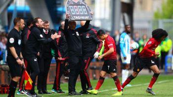 Fanii lui United au luat foc si au cerut conducerii sa-l vanda! Alexis Sanchez, TRANSFER SURPRIZA: unde poate ajunge