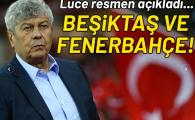 """""""E adevarat, am vorbit cu Besiktas si Fenerbahce!"""" Lucescu a spus TOT! Ce raspuns a dat ofertelor de MILIOANE pe care le-a primit"""