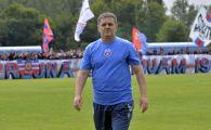 """""""N-am promovat din cauza lui! Doi ani a facut numai ce a vrut el!"""" Tensiuni intre gloriile Stelei: Bumbescu, atac la Lacatus, dupa ce echipa Armatei a ramas in Liga a 4-a"""