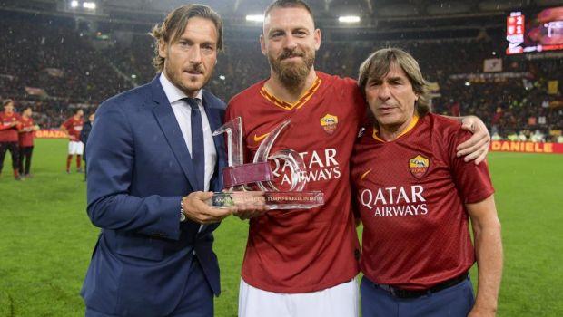 Roma si-a gasit antrenor in EST! Surpriza totala: cu cine s-a inteles. E asteptat luni in Italia pentru negocierile finale