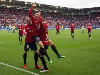 Cele doua echipe din Europa care au jucat fara fotbalisti straini. Una a promovat in La Liga, alta a fost la un meci de Serie A
