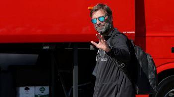 Klopp nu se joaca! Liverpool a anuntat astazi ca 9 jucatori vor parasi echipa in aceasta vara