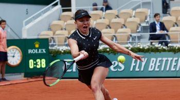 Simona Halep traieste periculos dupa eliminarea de la Roland Garros! Romanca, clasare la limita in topul pentru Turneul Campioanelor