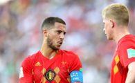 De Bruyne a dat din casa! Anuntul facut despre transferul lui Hazard la Real Madrid