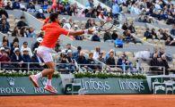 Rafa Nadal isi afla sambata adversarul din finala Roland Garros! Duelul dintre Djokovic si Thiem, amanat din cauza ploii
