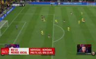 Prima infrangere pentru Romania cu Norvegia: fanii nationalei au pierdut la FIFA 19 contra norvegienilor