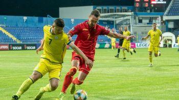 Au REFUZAT sa mearga la meci! Antrenorul unei nationale si doi jucatori au lipsit de la un meci din preliminariile UEFA EURO 2020 si vor fi dati afara