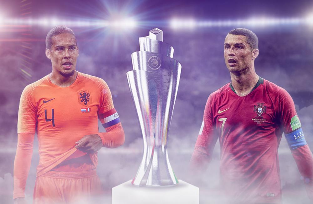 Meciul care poate decide Balonul de Aur! Ultima speranta pentru Cristiano Ronaldo, Van Dijk a trecut peste Messi! PORTUGALIA - OLANDA, DUMINICA 21.45 PRO TV