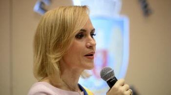 """OPINIE / """"Daca Firea anunta falimentul primariei, inseamna ca desfiintarea CSM Bucuresti e aproape?"""""""