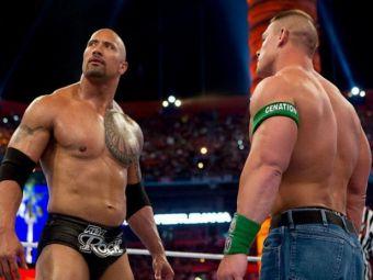 John Cena a prins rolul vietii la Hollywood! Ii ia locul lui The Rock in unul dintre cele mai asteptate filme