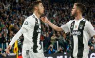 Juventus l-a ales pe inlocuitorul lui Allegri! Cine va fi noul antrenor al echipei
