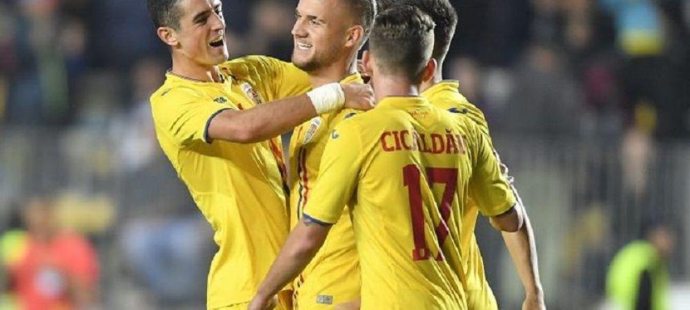 ULTIMA ORA | Inca un roman in Premier League! Un titular de la nationala de tineret a lui Mirel Radoi a semnat cu fosta campioana