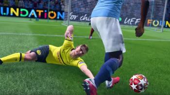 Va fi una dintre cele mai mari lansari din ISTORIE! Primul trailer cu imagini din Fifa 20 a fost lansat de EA Sports. VIDEO