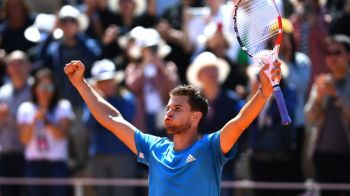 Dominic Thiem - Rafael Nadal, finala masculina la Roland Garros 2019! Austriacul, victorie URIASA intr-un meci maraton cu Novak Djokovic