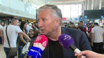 """7 dintr-o LOVITURA!!! Petrescu anunta super transferuri la CFR! Ce spune de PLECAREA de la Cluj: """"Am avut multe oferte"""""""