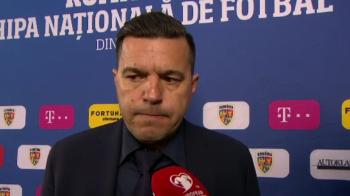 """Gica Popescu a dat de pamant cu Cosmin Contra dupa egalul din Norvegia! """"Trebuie sa joace pe valoare, nu pe experienta"""" Trei jucatori tineri sunt viitorul nationalei: """"Pot juca fara probleme"""""""