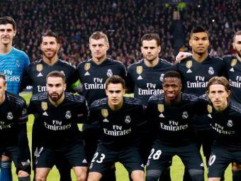 Doi fotbalisti ai Realului tremura dupa transferul lui Hazard! Nu-si vor mai gasi locul in echipa lui Zidane: starul care poate ajunge rezerva