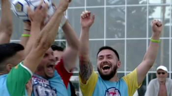 Romania si-a ales echipa care va merge acasa la Neymar sa castige titlul mondial la fotbalul cinci la cinci!