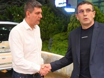 L-au lovit in fata casei! Dezvaluiri incredibile in scandalul de la Dinamo! Ce a patit presedintele Balanescu