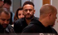 OFICIAL: cat lipseste Neymar dupa accidentarea din meciul Braziliei! PSG a facut anuntul
