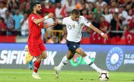"""TURCIA 2-0 FRANTA VIDEO REZUMAT   Evolutie socanta a lui Mbappe si a campioanei mondiale: """"E o palma peste fata!"""""""