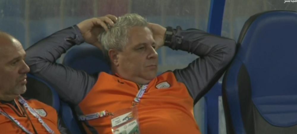 O noua oferta pentru Marius Sumudica! O echipa calificata in Europa League vrea sa-l aduca in aceasta vara