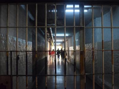 Inchisorile pentru femei din Mexic, scene ale ororilor! Ce au patit doua americance inchise in Penitenciarul Tabasco