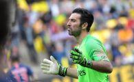Anuntul facut de Barcelona despre venirea lui Buffon! La 41 de ani, portarul de legenda nu se retrage