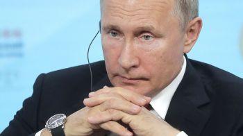 Americanii au incercat sa afle cati bani are in cont Vladimir Putin. La ce concluzie au ajuns