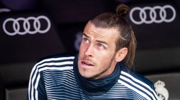 Manchester United, OFERTA CURAJOASA pentru Gareth Bale! Planul cu care englezii vor sa-i convinga pe cei de la Real Madrid: ar fi un castig de ambele parti