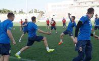 Razvan Marin, sanse mari sa fie titular cu Malta! S-a antrenat la capacitate maxima. Cea mai buna veste pentru Contra