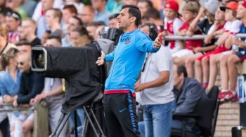 """Mihai Stoica, luat la tinta de Nicolae Dica! """"Eram bun inainte si dupa nu mai eram?"""" Ce a spus fostul antrenor de la FCSB!"""