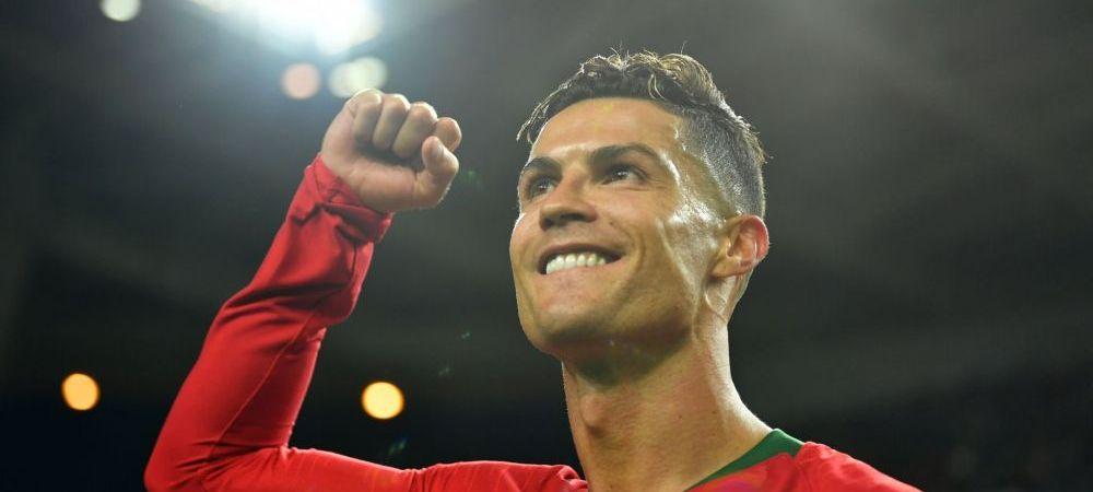 """""""Hai cu mine la Juventus!"""" Jucatorul pe care Cristiano Ronaldo l-a abordat imediat dupa finala Nations League! Poate DISTRUGE planul de 100 de milioane al Barcelonei"""