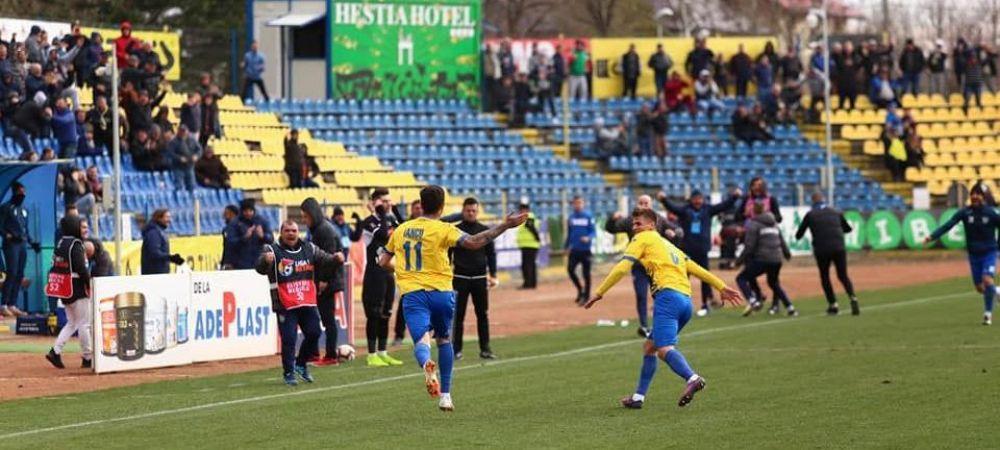 Surpriza URIASA! Gabi Iancu ajunge la o alta echipa din Liga 1 dupa ce a retrogradat cu Dunarea Calarasi! Va juca in Europa League! Cu cine semneaza