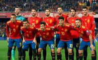 SPANIA 3-0 SUEDIA VIDEO: Ramos, Morata si Oyarzabal inscriu! | INSULELE FEROE 0-2 NORVEGIA; POLONIA 4-0 ISRAEL | Rezumatele sunt IN DIRECT LA PRO TV!