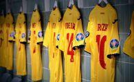 "MALTA - ROMANIA LIVE VIDEO: Ce numere si-au ales jucatorii nationalei: Ianis Hagi va purta 8: ""E important sa dau pase de gol"""