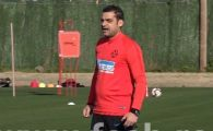 Bun venit, Mihai Teja! Poli Iasi l-a prezentat oficial pe noul antrenor!
