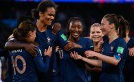 FIFA a dat lovitura cu fotbalul feminin. Recorduri FABULOASE in deschiderea Cupei Mondiale din Franta