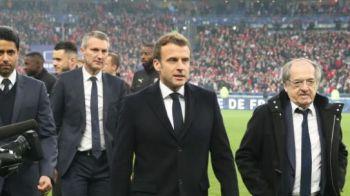 Top 10 cei mai bogati patroni din fotbalul mondial! Miliardarul de la PSG este pe ultimul loc! Cine ocupa primul loc
