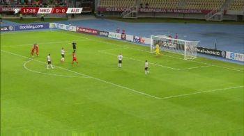 FAZA DE CASCADORII RASULUI in preliminariile EURO 2020! Autogolul anului a fost dat de un austriac: ce a putut sa faca in fata portii | VIDEO