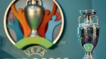 UEFA a anuntat pretul biletelor la EURO 2020. Cat costa si cum le poti achizitiona