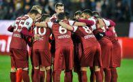 CFR Cluj transfera pe banda rulanta! Dan Petrescu a inceput pregatirea pentru Champions League! Cine sunt cei cinci jucatori care s-au prezentat la reunirea lotului