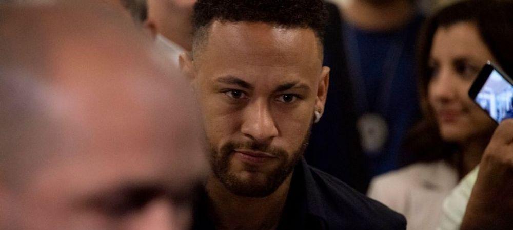 Rasturnare de situatie in cazul femeii care a sustine ca a fost violata de Neymar. Ce decizie a luat avocatul acesteia