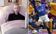"""""""Va fi ultima mea noapte si imi doresc sa ne vedem cu totii"""". Cutremurator: un fost international olandez, castigator al Cupei UEFA, macinat de o maladie fara leac!"""