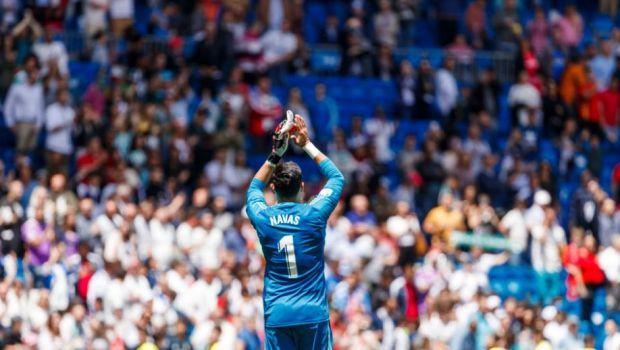 Keylor Navas nu mai este dorit la Real Madrid! Conditiile in care portarul pleaca de pe Santiago Bernabeu! Unde poate ajunge in aceasta vara!