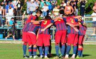 ULTIMA ORA | CSA Steaua cere promovarea in Liga 3 si acuza nerespectarea regulamentelor de echipa care a invins-o, Carmen Bucuresti