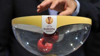 TRAGERE LA SORTI EUROPA LEAGUE | UEFA a stabilit primele meciuri din sezonul urmator al cupelor europene! Duelurile din turul pentru calificarea in preliminarii
