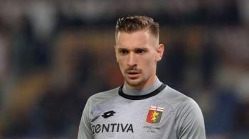 """Viitorul lui Ionut Radu nu e decis! Anuntul agentului portarului de la tineret: """"Nu se pune problema asta!"""""""