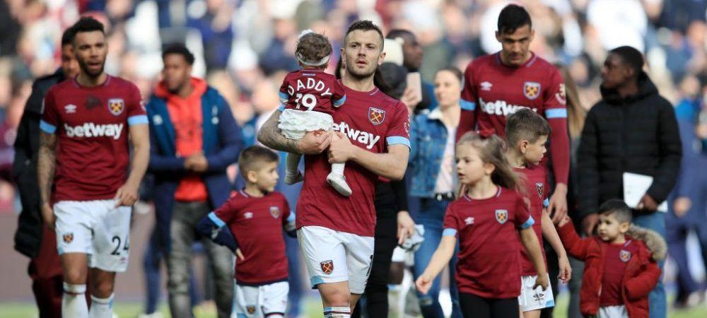 """Drama de necrezut a unui fotbalist englez! Boala grava a fiului sau aproape ca l-a scos din fotbal. Marturii teribile: """"Nu imi pasa de mine"""""""